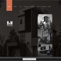 BM-Architecture
