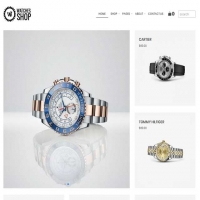 E-commerce ready website 01